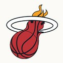 Casquette Miami Heat
