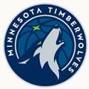 Casquette Minnesota Timberwolves