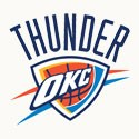 Casquette Oklahoma City Thunder