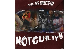 FREE THE STINC TEAM