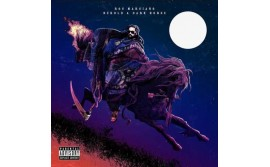 Roc Marciano Behold a Dark Horse