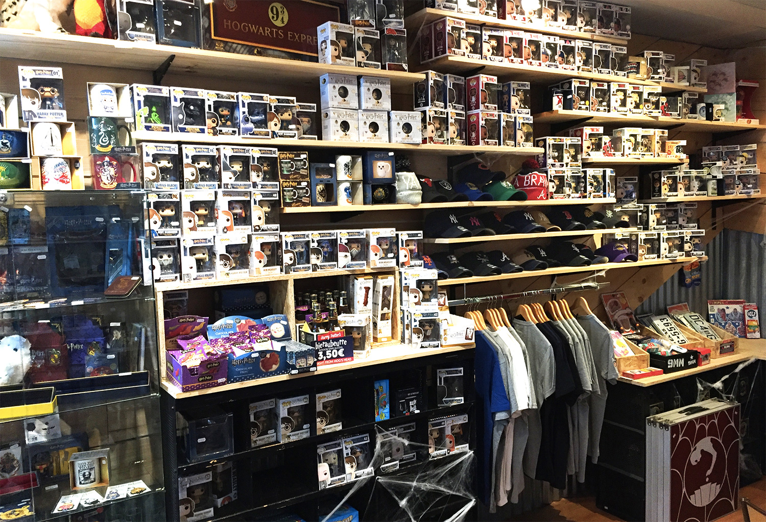 funko pop lyon macon dijon