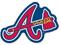 Produit Officiel Atlanta Braves