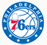 Produit Officiel Philadelphia 76ers