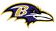 Produit Officiel Baltimore Ravens